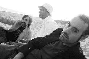 tren de sombras rock band barcelona